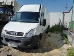 Iveco. Продам грузовой фургон Ивеко, 3 000 куб. см., 3 места