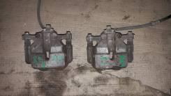 Суппорт тормозной. Honda Odyssey, RB3, RB1 Двигатель K24A