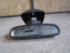 Зеркало заднего вида салонное. Nissan Primera, P12E