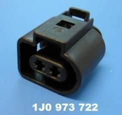 Разъем магнитного клапана VAG артикул. 1J0973722