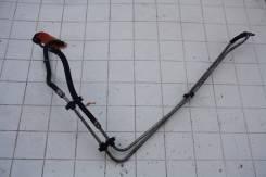 Трубка радиатора охлаждения акпп. Ford Explorer