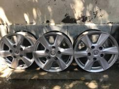 Lexus. 8.0x18, 5x150.00, ET0, ЦО 80,0мм.