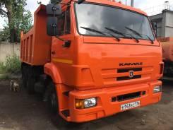 Камаз 65115. , 11 871 куб. см., 15 000 кг.