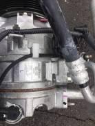 Компрессор кондиционера. Infiniti: G25, FX35, QX70, FX50, G37, EX35, G35, EX37, FX37, M35 Двигатели: VQ25HR, VQ35HR, VQ37VHR