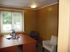 Офисное помещение 15 кв. м. 15кв.м., улица Канадская 1а, р-н Объездная дорога