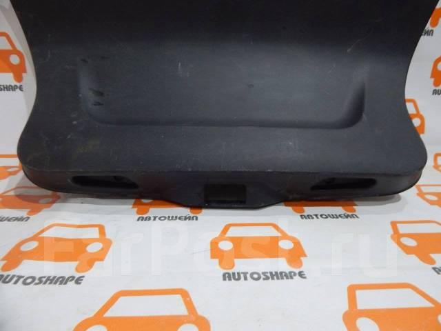 Обшивка багажника Lada Granta