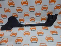 Накладка левого порога внутренняя Opel Corsa D