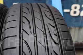 Dunlop SP Sport LM704. Летние, 2015 год, износ: 5%, 2 шт