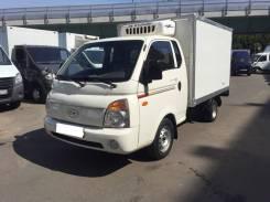 Hyundai Porter II. , 2 500 куб. см., 980 кг.