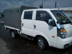 Kia Bongo III. Продается грузовик., 2 902 куб. см., 1 000 кг.