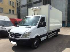 Mercedes-Benz Sprinter. 2т Фургон, 2 143 куб. см., 2 000 кг.