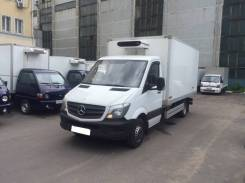 Mercedes-Benz Sprinter. 2т Фургон, 2 143 куб. см., 2 100 кг.