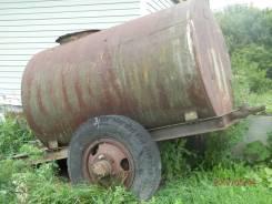 172 ЦАРЗ ВАРЗ-500. Продам ёмкость для воды на колёсах, 3,00куб. м.