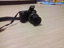 Nikon Coolpix L810. 15 - 19.9 Мп, зум: 14х и более. Под заказ