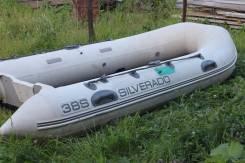 Silverado Sport 38S. двигатель без двигателя
