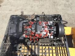 Механическая коробка переключения передач. Nissan Condor Nissan Atlas / Condor Двигатели: FD35, FD42