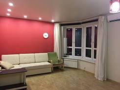 2-комнатная, улица Благовещенская 9. агентство, 73 кв.м.