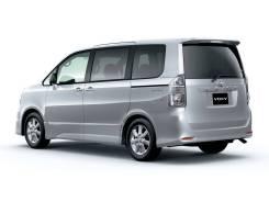 Toyota Voxy. автомат, 4wd, 2.0, бензин, 90 548 тыс. км