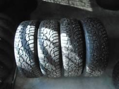 General Tire Altimax Arctic. Зимние, шипованные, износ: 10%, 4 шт