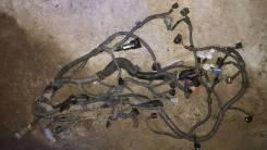 Проводка двс. Toyota Mark II, JZX110 Двигатель 1JZGTE
