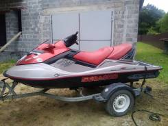 BRP Sea-Doo RXT. 215,00 л.с., Год: 2005 год