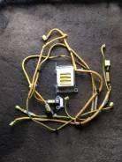 Блок управления airbag. Subaru Forester, SF5 Двигатель EJ205
