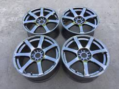 Work Emotion XT7. 8.5x18, 5x114.30, ET46, ЦО 71,5 мм.