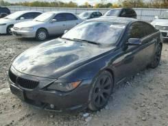 Стекло кузовное боковое BMW 6 E63 2004-2007, правое заднее