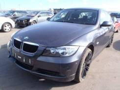 Подсветка номера BMW 3 E90 2005-2012 Под заказ