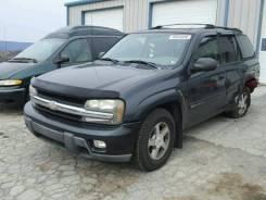 Компрессор кондиционера Chevrolet Trailblazer 2001-2010