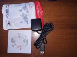 GPS-антенны.