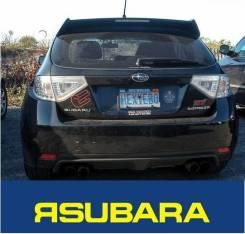 Стоп-сигнал. Subaru Impreza, GE, GE2, GE3, GE6, GE7, GH, GH2, GH3, GH6, GH7, GH8