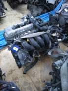 Двигатель TOYOTA WISH, ZNE10, 1ZZFE; F1995, 56000km