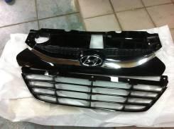 Решетка радиатора. Hyundai Tucson Hyundai ix35