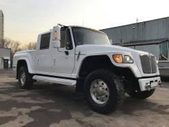 International. Продается пикап mxt 4x4 pickup, 6 000 куб. см., 1 000 кг.