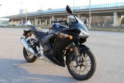 Honda CBR 500R. 500 куб. см., исправен, птс, без пробега