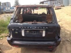Land Rover Range Rover. LM, 448PN