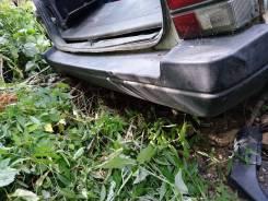 Бампер. Subaru Leone