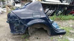 Крыло. Renault Megane