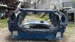 Панель стенок багажного отсека. Renault Megane