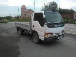 Isuzu Elf. Продам грузовик исудзу эльф, 3 100 куб. см., 1 500 кг.