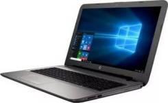 "HP 15. 15.6"", 1 600,0ГГц, ОЗУ 4096 Мб, диск 320 Гб, WiFi, аккумулятор на 4 ч."