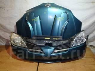 Ноускат. Nissan Primera, P12, P12E Двигатели: QG16DE, YD22DDT, F9Q, QR20DE, QG18DE
