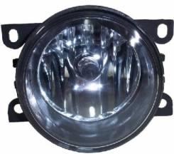 Фара противотуманная. Nissan Pathfinder, R51, R51M Nissan Note, AVWE50, ZE11, NE12, HE12, E11, E11E, NE11, AVE50, E12, ALE50 Двигатели: VQ40, VQ40DE...