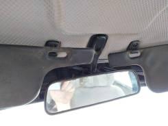 Зеркало заднего вида салонное. Subaru Leone