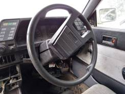 Руль. Subaru Leone