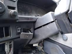Панель рулевой колонки. Subaru Leone