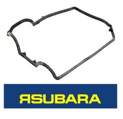 Прокладка клапанной крышки. Subaru Legacy, BE9, BH9, BE5, BH5, BHC Subaru Forester, SF9, SG5 Subaru Impreza, GGA, GD9, GC8, GF8, GG9, GDB, GDA, GGB Дв...