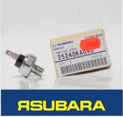 Датчик давления масла. Subaru: Justy, Alcyone, Leone, Rex, Impreza, Legacy, Forester, BRZ Двигатели: EF10, EG33D, EA71, EK23, EJ20E, EJ151, EJ257, EJ2...