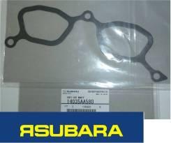 Прокладка впускного коллектора. Subaru: Forester, Legacy, Impreza, XV, Exiga Двигатели: EJ20A, EJ25A, EJ16A